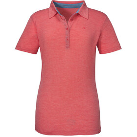 Schöffel Manali Polo Shirt Damen dubarry